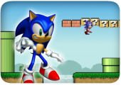Gratis Sonic Lost in Mario Land downloaden