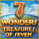 7 Wonders Treasures of Seven gratis downloaden