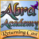Abra Academy  Returning Cast
