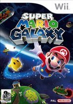 Super Mario Galaxy Trailer